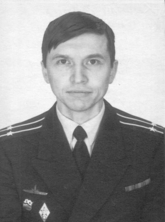 Игорь Караваев