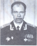 В. Богомазов