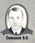 """""""Симаков"""""""